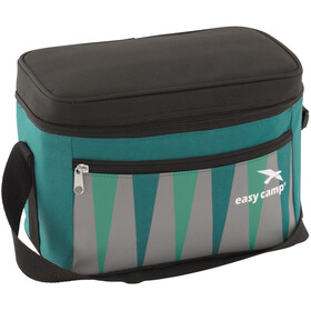 Easy Camp Backgammon Bolsa Refrigerante M, petrol